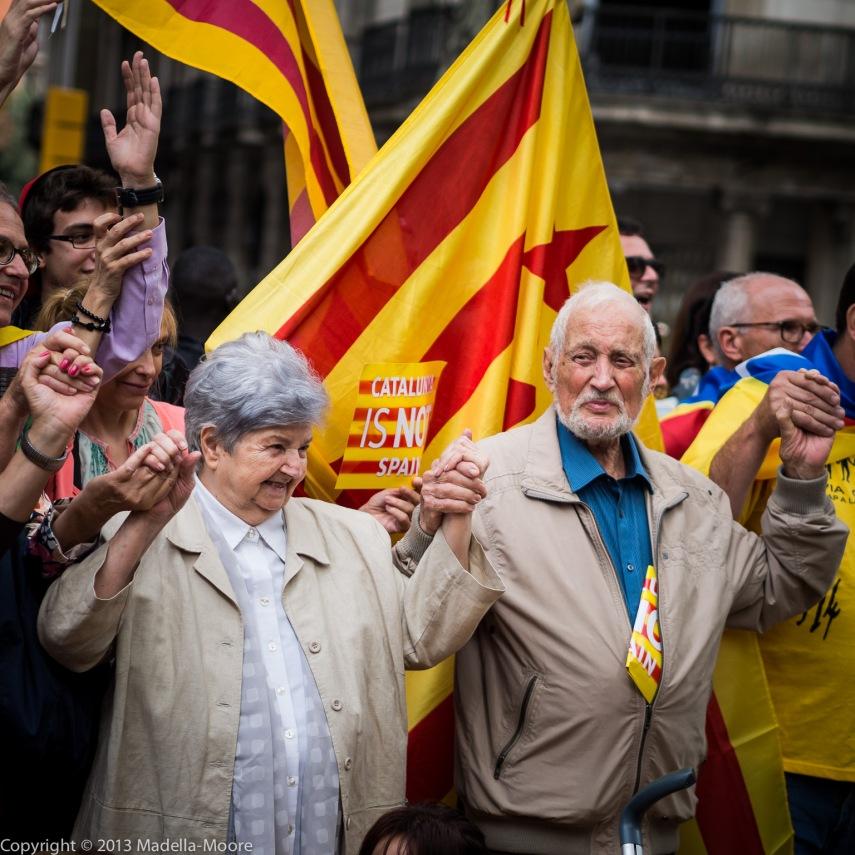 La Via Catalana
