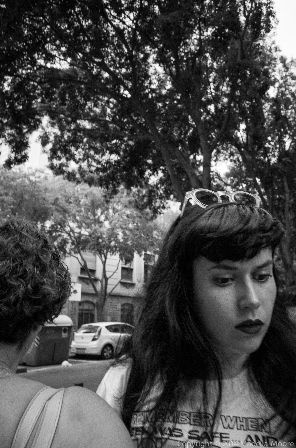 Barcelona Street Photograph