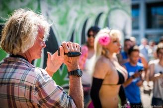 Photography at Barcelona Pride 2014