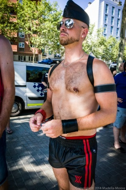 Barcelona Pride 2014