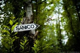 Sign, Sanico, Italy