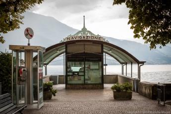 Navigazione, Colico, Italy