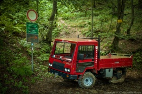 Off road, Pian delle Betulle, Italy