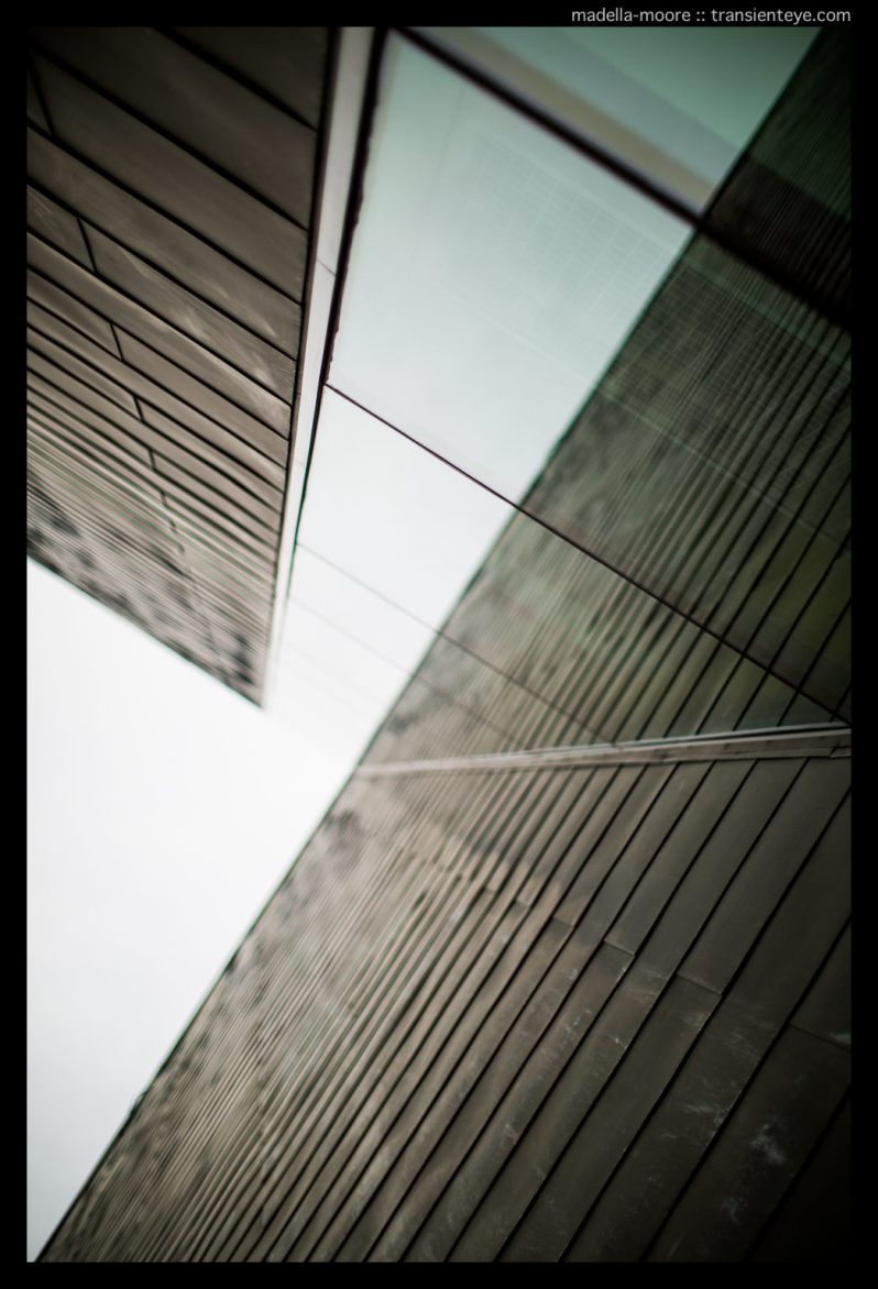Diseny Hub, Barcelona. Canon 5D Mark III with 50mm f1.2L