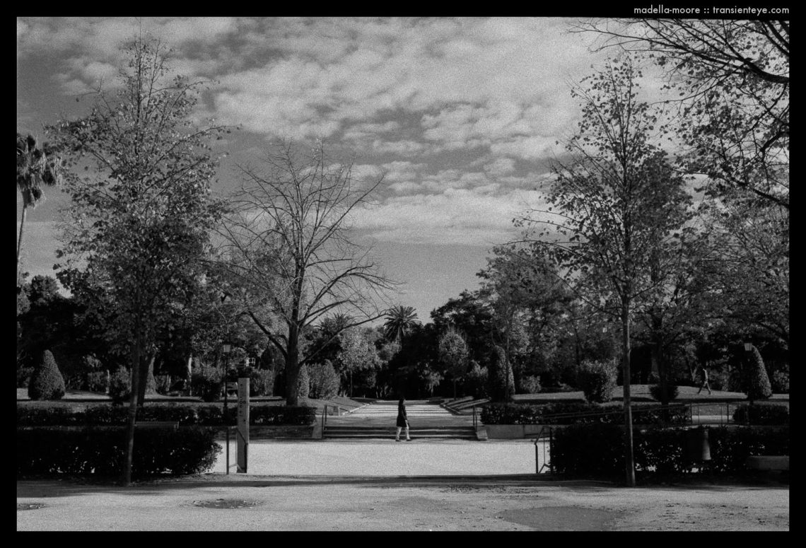 Parc de la Ciutadella, Barcelona.. Leica M7. Barcelona.