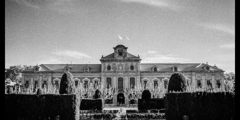 Palau del Parlament de Catalunya. Leica M7 with Zeiss ZM 2/35.