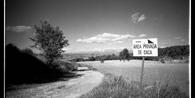 Area Privada de Caca, Seva, Catalunya. Leica M7 with Zeiss ZM 2/35.