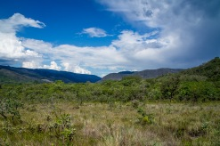 Parque Nacional Serra do Cipó