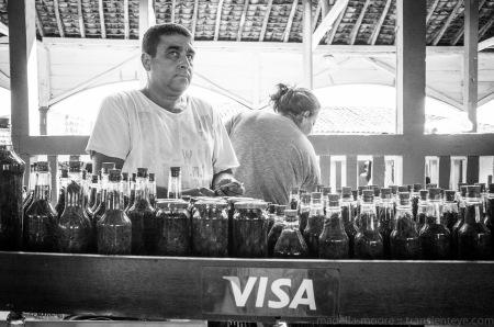 Central Market, Diamantina, Minas Gerais, Brazil