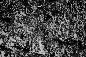 Rock Textures, Parque Estadual Biribiri, Brazil