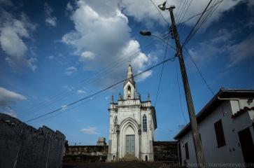 Serro, Minas Gerais, Brazil