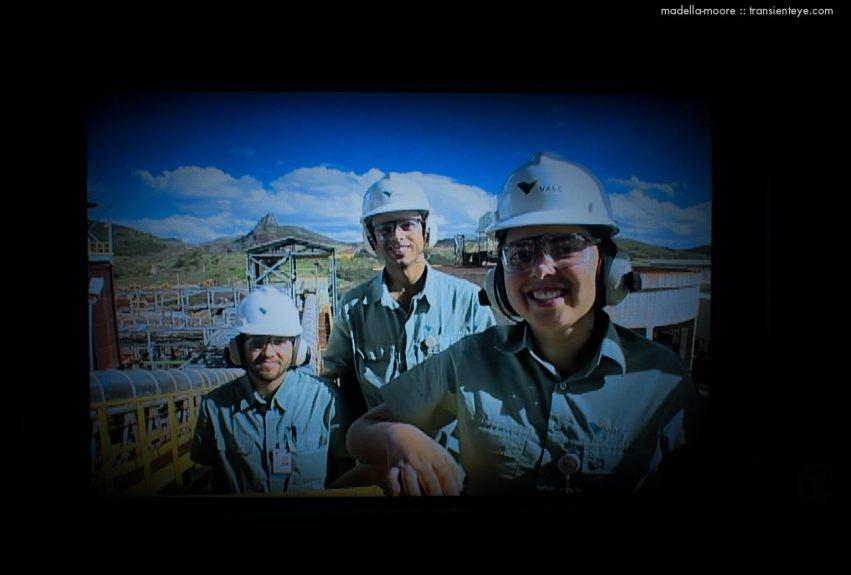 Happy Mining People, Belo Horizonte, Brazil
