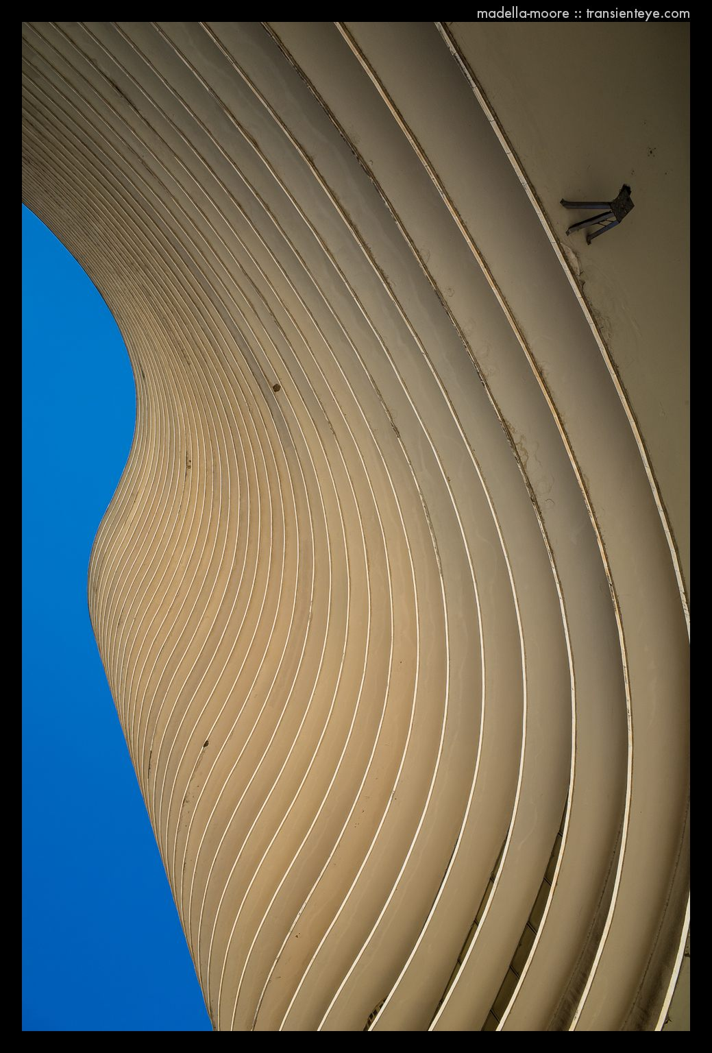Edificio Niemeyer, Belo Horizonte, Brazil