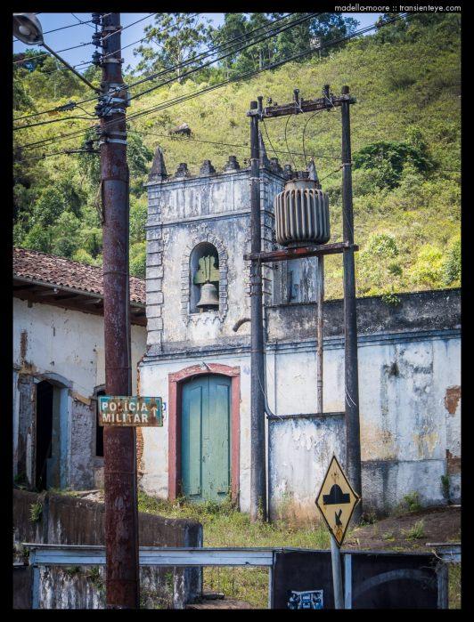 Ouro Preto, Minas Gerais, Brazil.