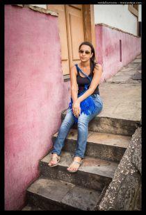 Street Photography, Ouro Preto, Minas Gerais, Brazil.