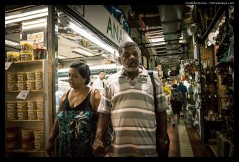 Belo Horizonte - Central Market
