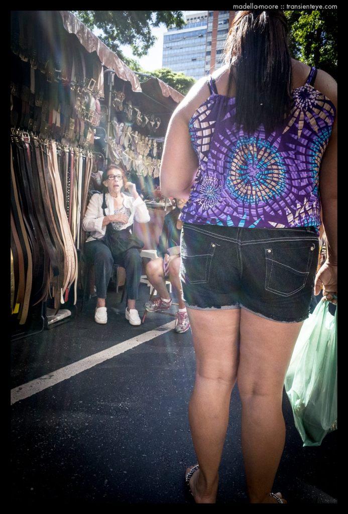 Belo Horizonte - Sunday Market