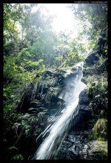 Waterfall, Minas Gerais, Brazil