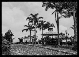 Hotel Relicário, Ouro Preto, Minas Gerais, Brazil