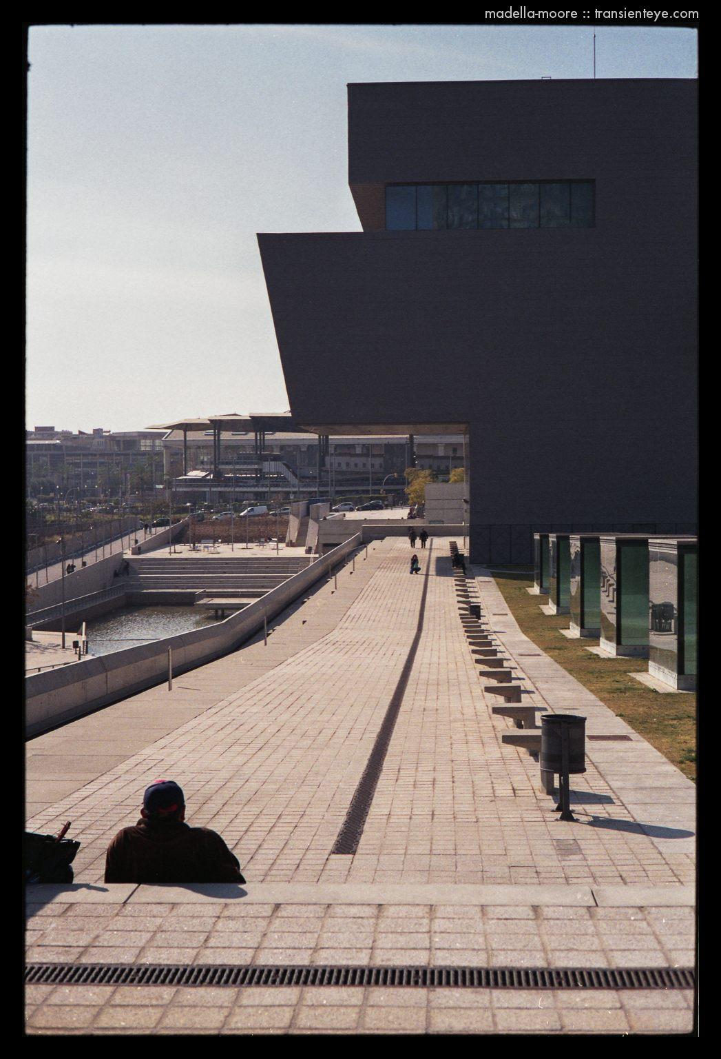 Disseny Hub, Barcelona