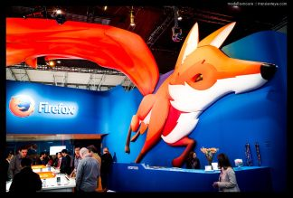 Firefox OS Phones, MWC Barcelona