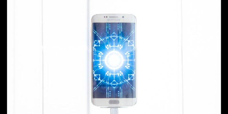 Samsung Galaxy S6 Curve