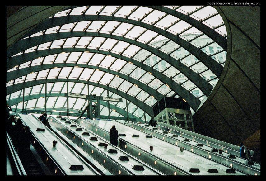 City VII: Underground