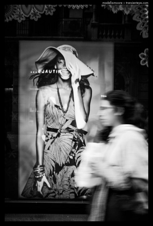 Barcelona Street Photography - Mark Moore