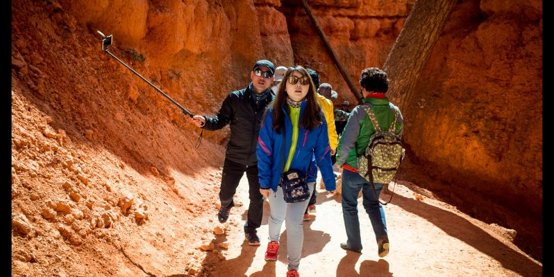 Bryce Canyon Tourism