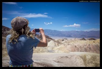 Death Valley Tourism