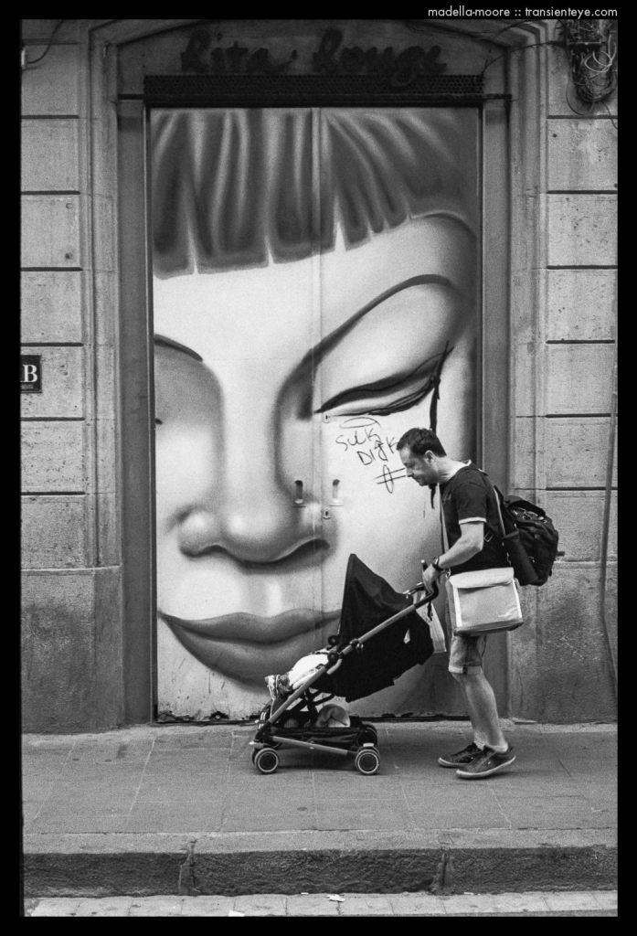 Rita Lounge, Barcelona
