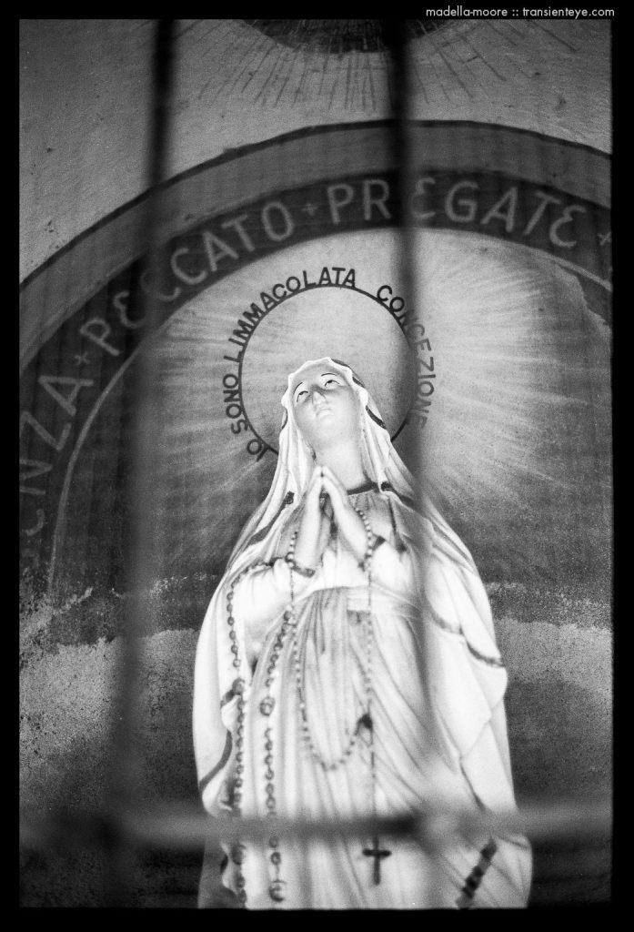 Madonna, Italy