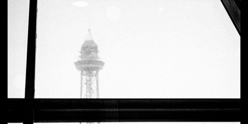 Tourist Snap - Barcelona