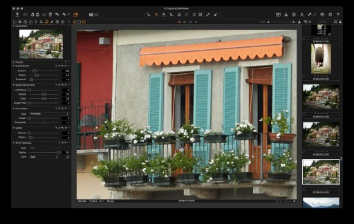 400% crop from Capture One with Noise Reduction reduced.