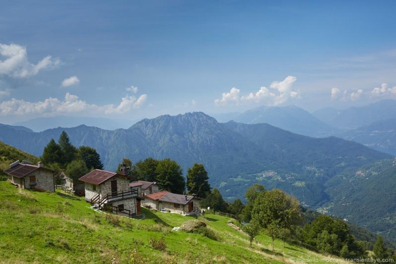 Alpe, Alta Valsassina, Italy