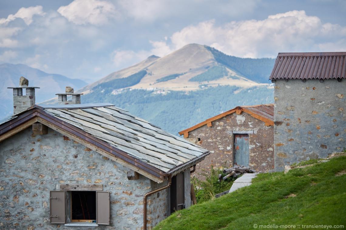 The view to il Giumello