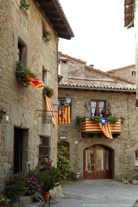 Rupit, Catalunya