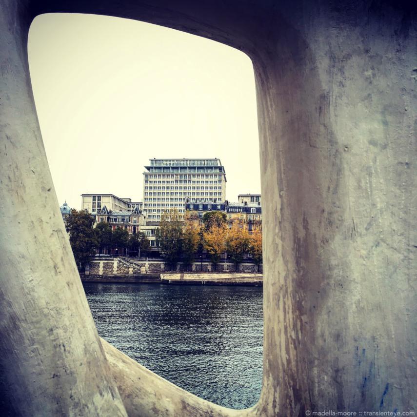 Art and architecture, Paris.