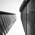 High Rise – Architectural Images from around Piazza Gae Aulenti,Milan.