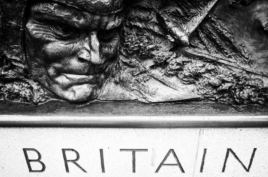 Brexit: Battle of Britain Memorial