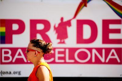Pride Barcelona 2016