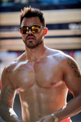 Pride Barcelona 2016 - Muscle Hunks
