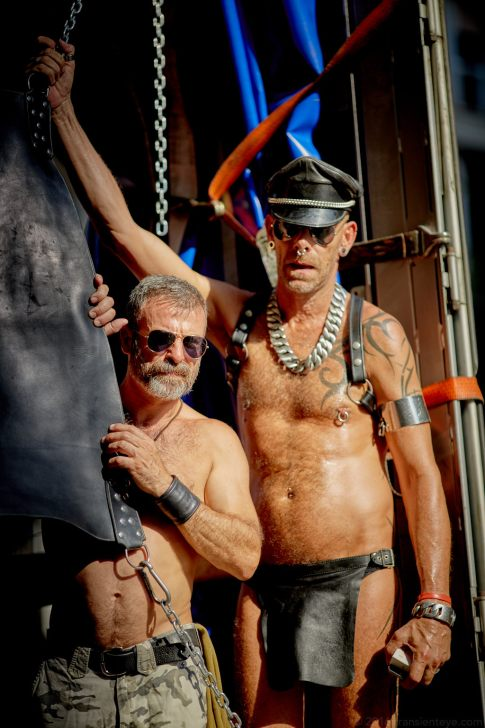 Pride Barcelona 2016 - Out of the Dungeon