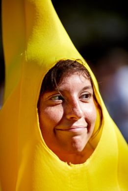 Pride Barcelona 2016 - Hot Banana