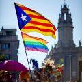 Pride Barcelona 2016 – TwoFlags