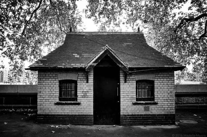 Cottage, London