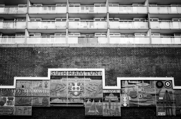 Flats, Southampton