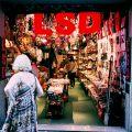 LSD (shop) inBarcelona