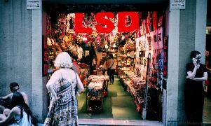 LSD (shop) in Barcelona