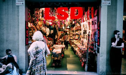 LSD (shop) in Barcelona